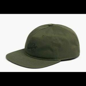 Nike Sb Pro Snapback Adjustable Skate Hat